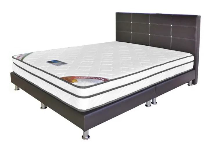 Sleepy Night Bountiful Plush Top Orthopedic Spring Mattress Singapore