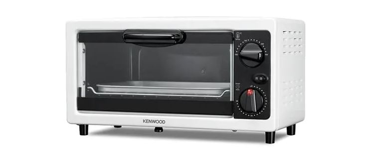 Kenwood MO280 White Oven Toaster