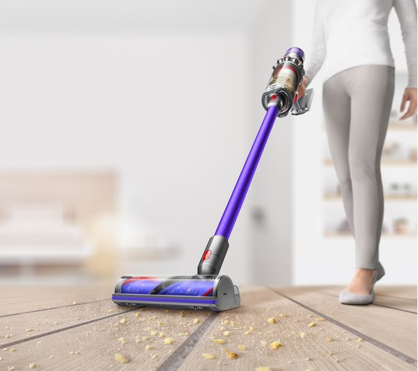 Dyson V11™ Fluffy Cord-Free Vacuum Cleaners singapore