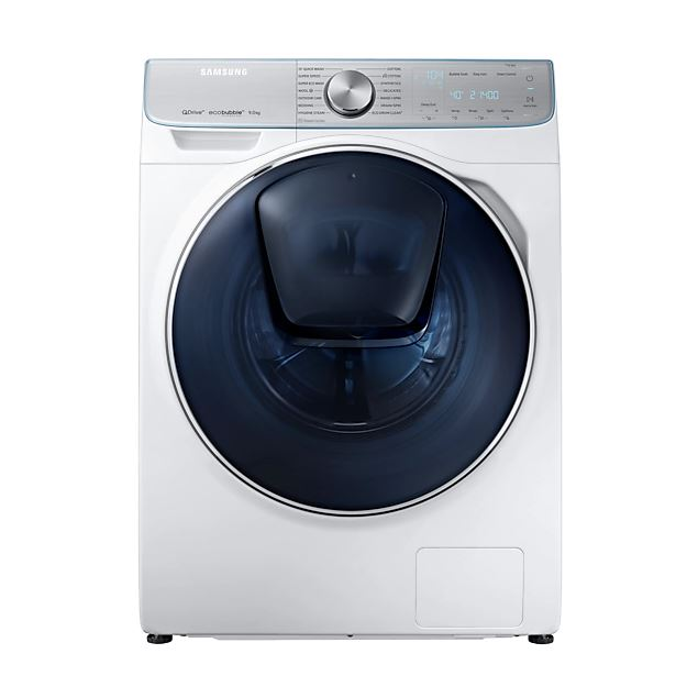 Samsung WW90M74FNOR 9 KG QuickDrive™ Front Load Washer (4 Ticks)