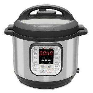 Instant Pot Duo 60 V2 7-in-1 Electric Pressure Cooker 5.7L