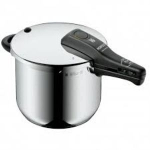 WMF Perfect 6.5L Pressure Cookers with Flame Guard
