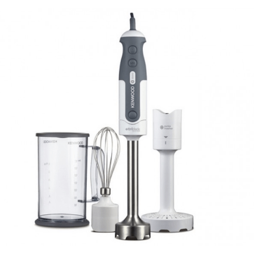Kenwood Triblade Hand Blender singapore HDP406WH