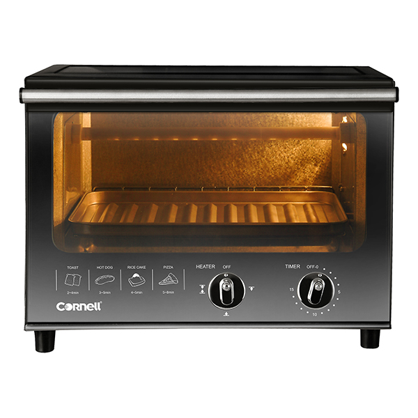 cornell toaster oven singapore