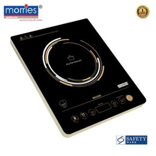 Morries Ceramic Infrared best induction Cooker singapore MS 2888CIC