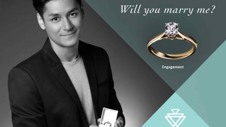 Karat World Wedding Rings Philippines