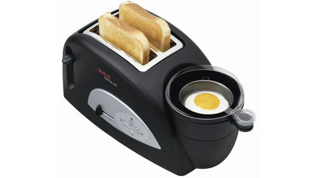 tefal egg and toast toaster ovens singapore
