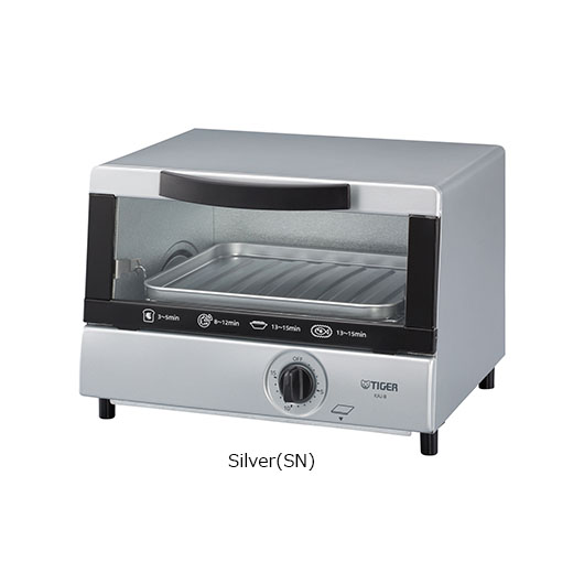 tiger toaster oven singapore
