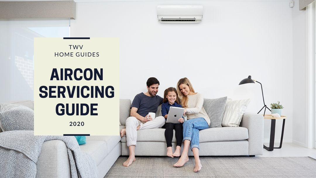 aircon servicing singapore guide