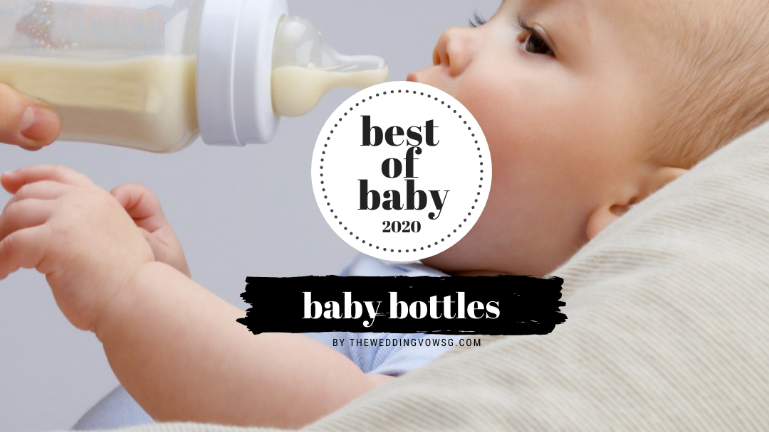 best baby milk bottles singapore