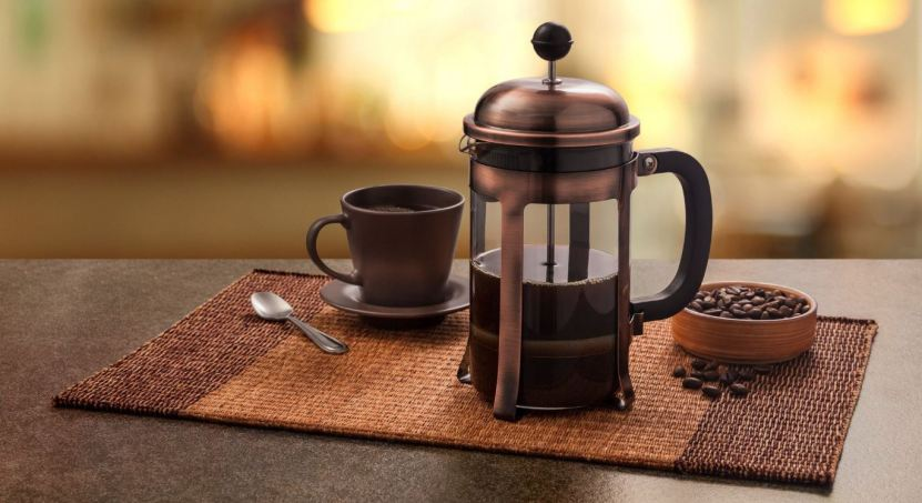 French press coffee machine singapore