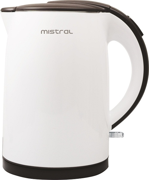 Mimica by Mistral Double-Wall Electric 1.8L [MEK18]
