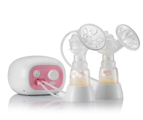 Unimom Forte Double portable Breast Pumps singapore