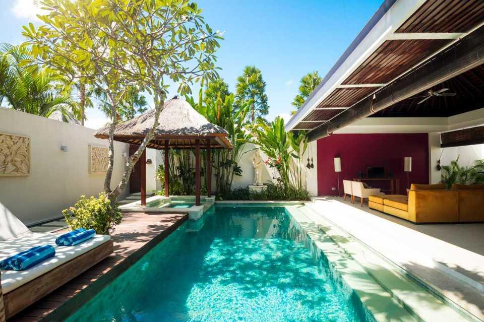 Top Bali Villas The Wedding Vow