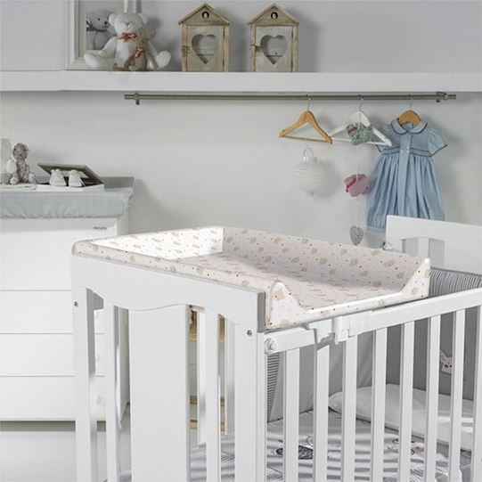 Micuna Top Cot Diaper Changing Board baby changing tables singapore