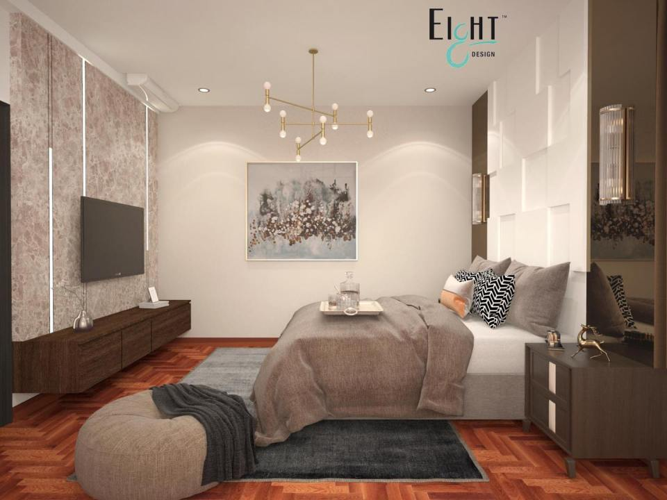 Eight Design Pte Ltd renovation contractors singapore