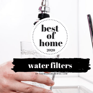 best water purifier water filter singapore