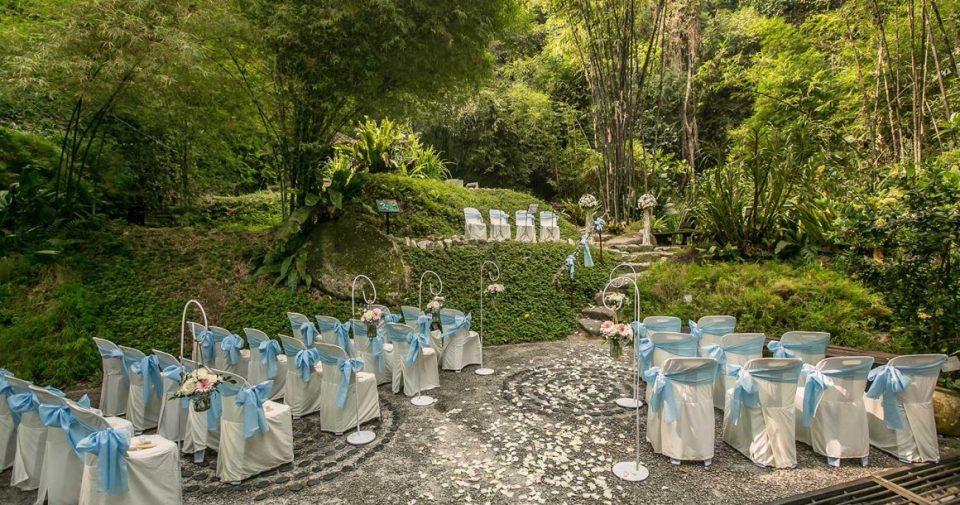 Malaysia Wedding Venues