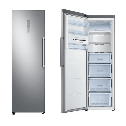 Samsung One Door Freezer singapore with No Frost  315L RZ32M71157F