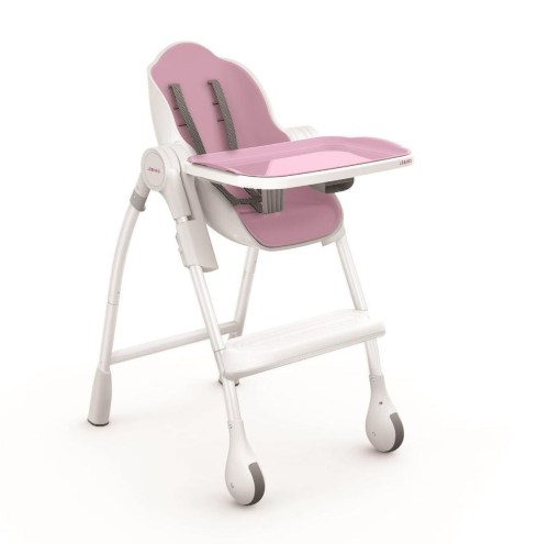 Oribel Cocoon 3-Stage baby Chair singapore