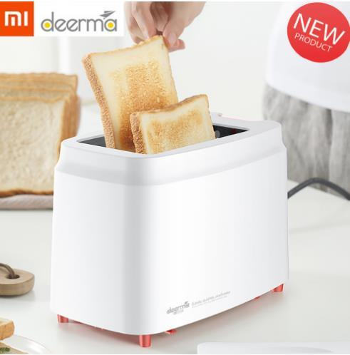 Xiaomi Deerma 2-Slice Breast Toaster