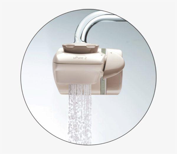 water filter singapore osim upure 2