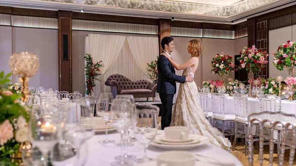 Anya Resort Wedding Venues Tagaytay