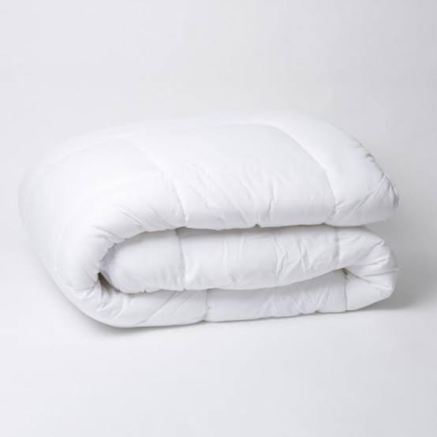 KOMME White Essentials Bamboo Quilt singapore