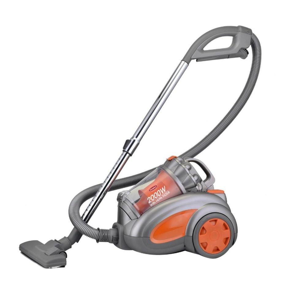 Europace 2000W Multi-Cyclone Vacuum Cleaner singapore