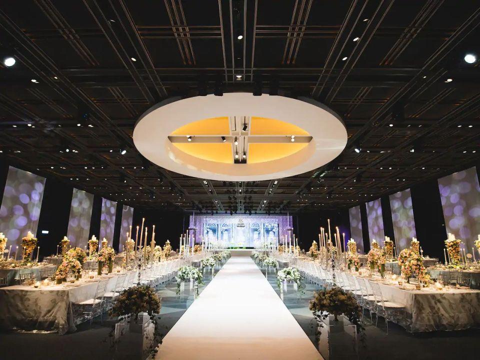 Grand hyatt seoul wedding venues korea (1)