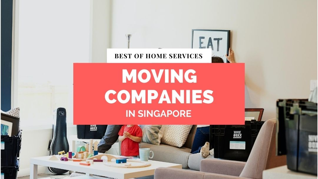 7 Professional Movers In Singapore For Your New Home 2020 Guide,Wardrobe Organization Hacks