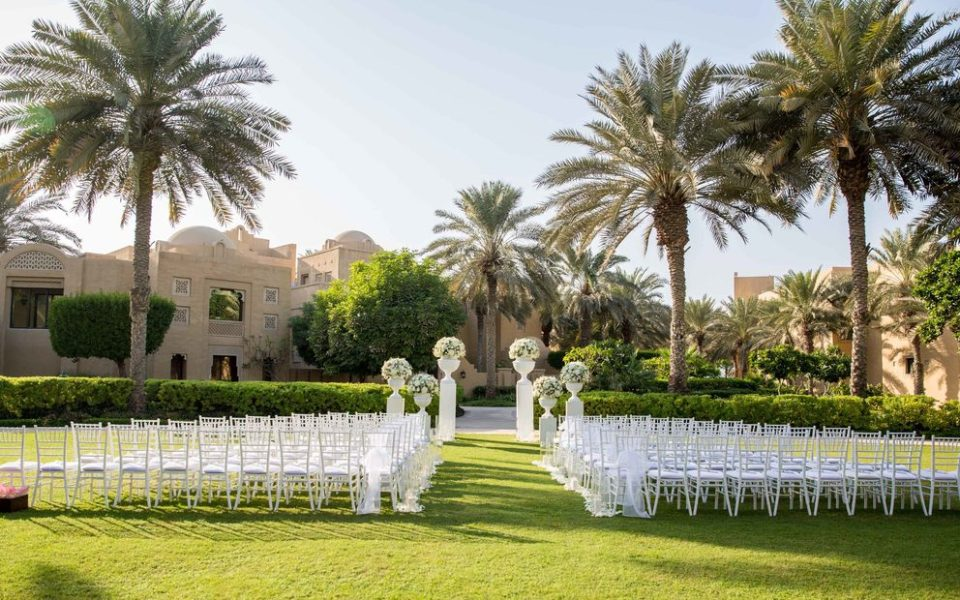 One and; only royal mirrage wedding venues dubai