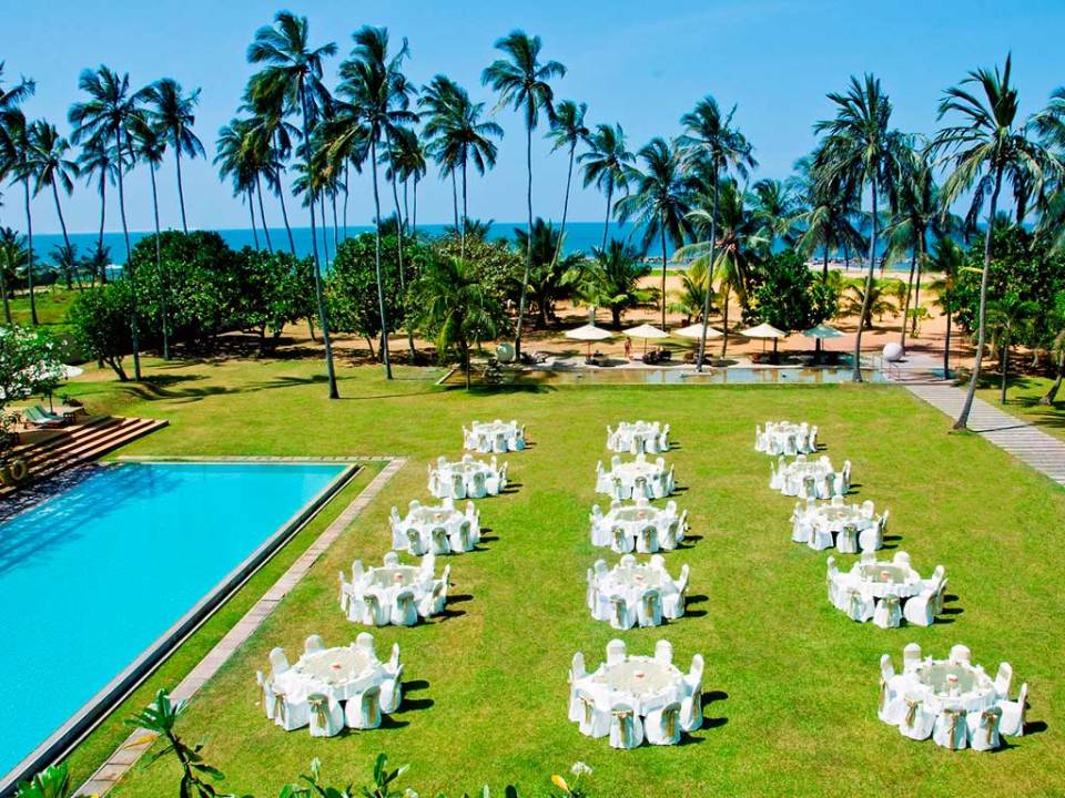 Pegasus Reef wedding venues sri lanka
