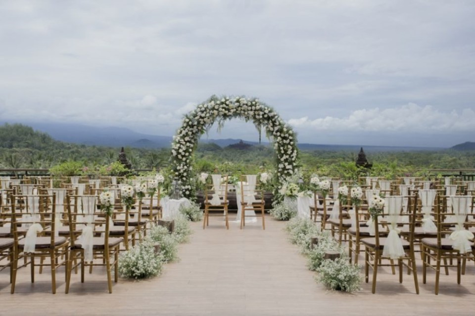 Plataran Borobudur-Indonesia-Wedding-Venues