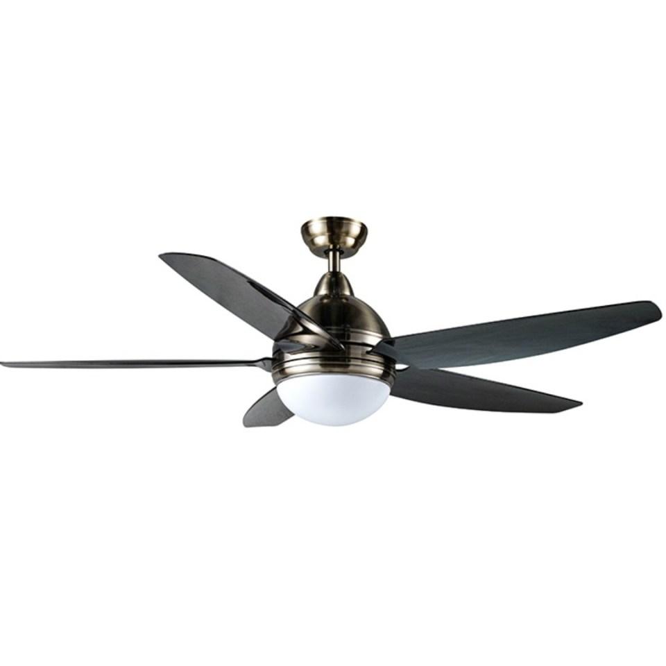 Samaire Frankfurt Ceiling Fan SA575 57