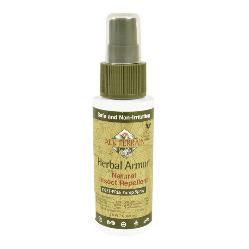 All Terrain Herbal Armor Natural Insect mosquito Repellent singapore Spray