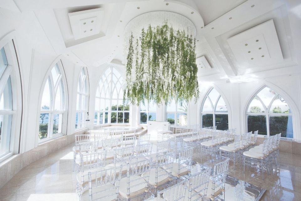 The Shore Jeju Wedding Venues Korea 2