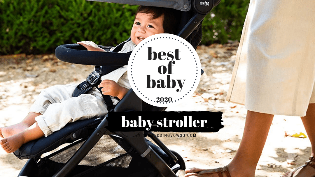 best baby strollers singapore