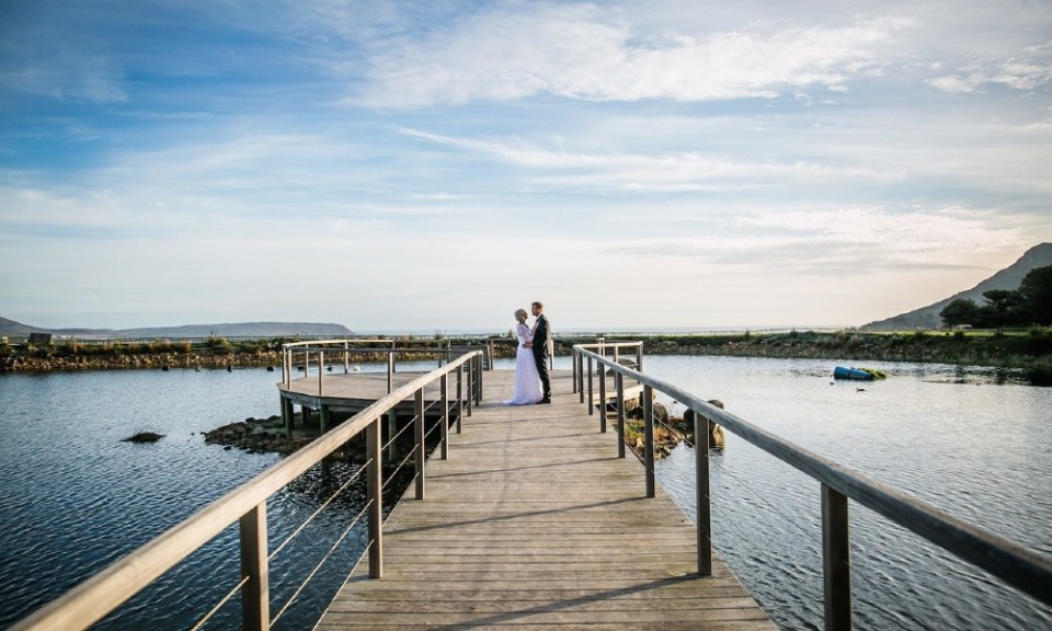 cape point vineyards wedding venues hawaii