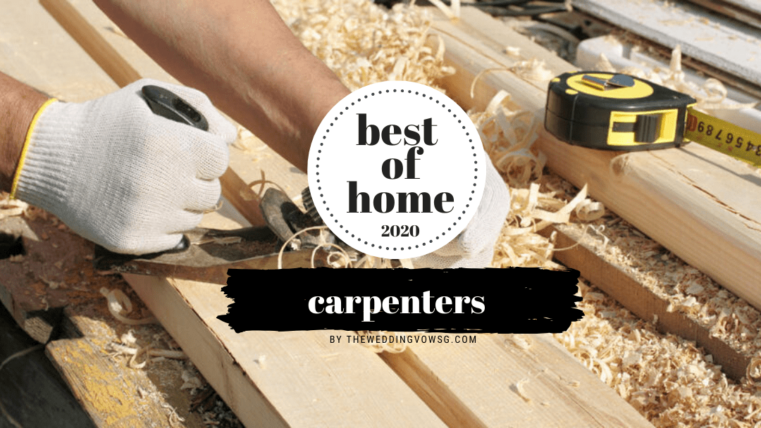 best carpenters singapore