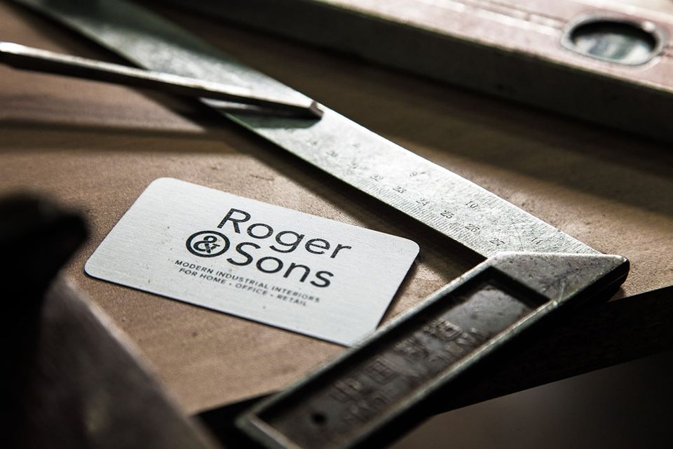 Roger & Sons