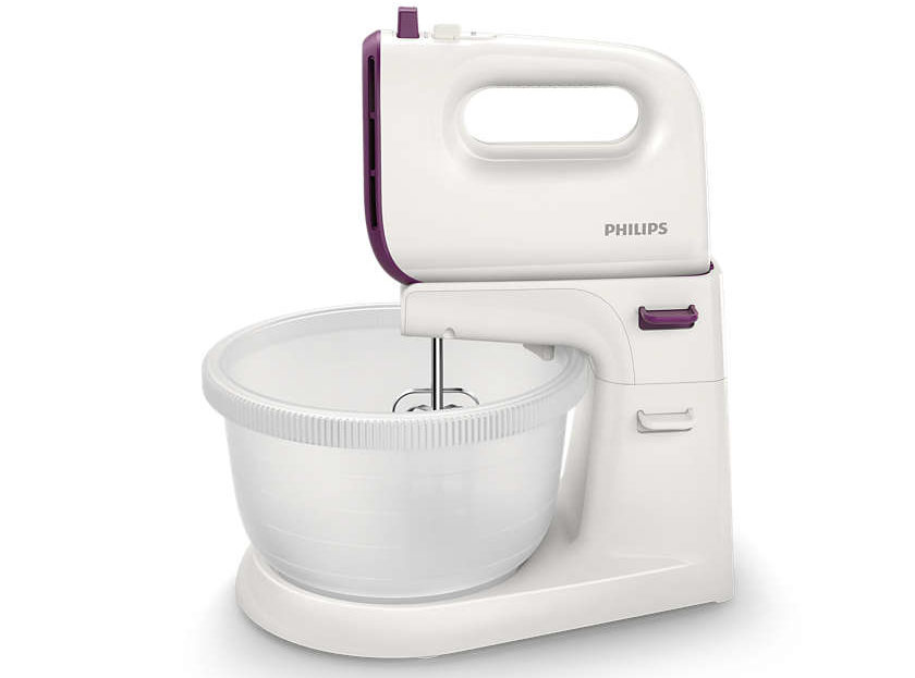 electric hand mixer singapore Viva Collection Philips HR3745:11