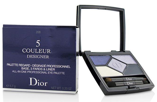 Dior 5 Colour Designer All-in-One Professional