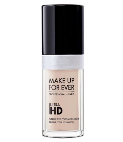 Make Up For Ever Ultra HD Fluid best foundation singapore