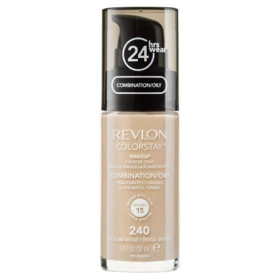 Revlon Colorstay SPF 15