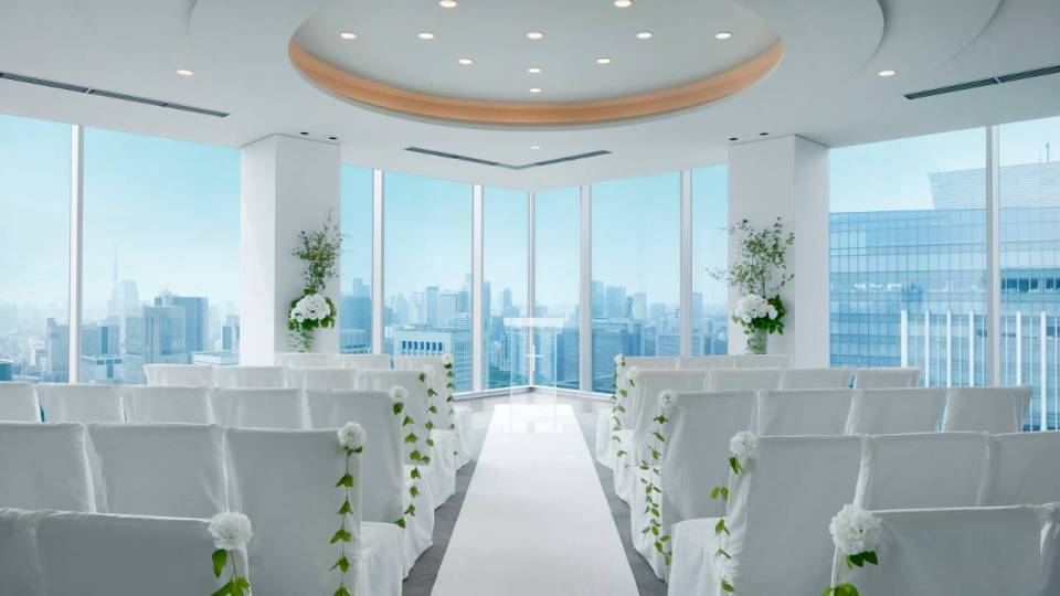 four seasons tokyo wedding venues japan
