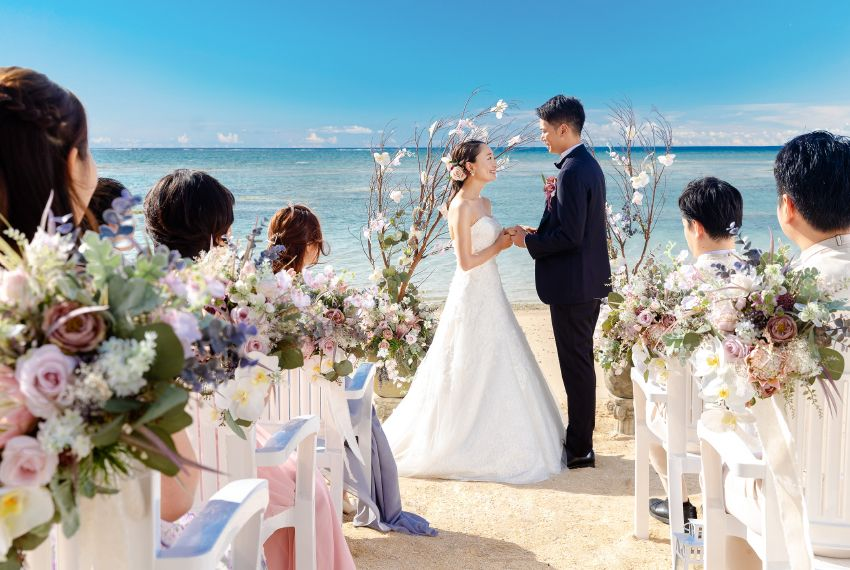 39 Phenomenal Wedding Venues in Japan to Suit Your Wedding ...