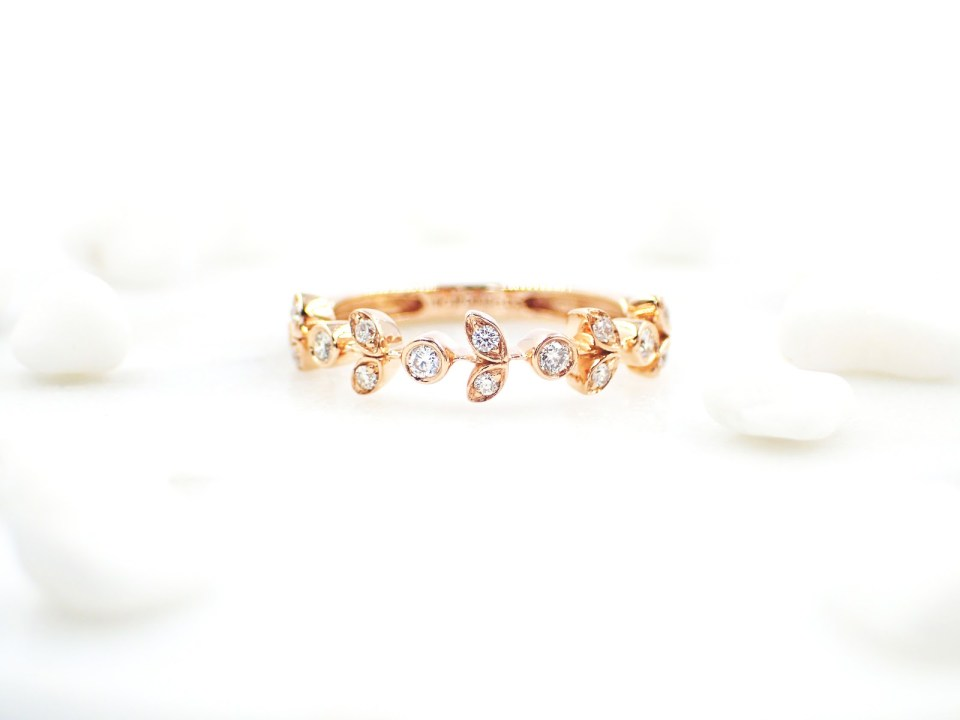ling jewellery wedding band