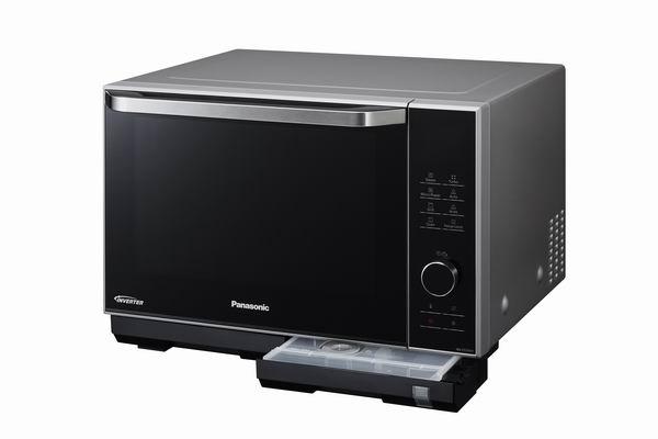 Panasonic 27L Microwave Ovens singapore NN-DS596B