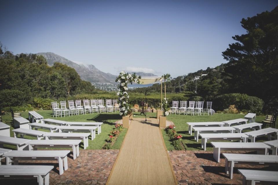 sukirbossie restaurant wedding venues cape town